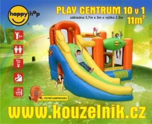 Play centrum Happy Hop